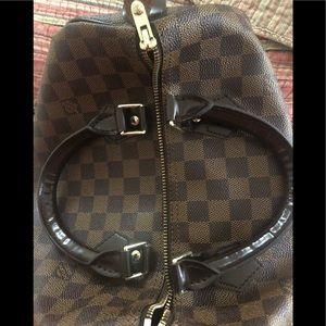 Louis Vuitton speedy.... in great condition !!!